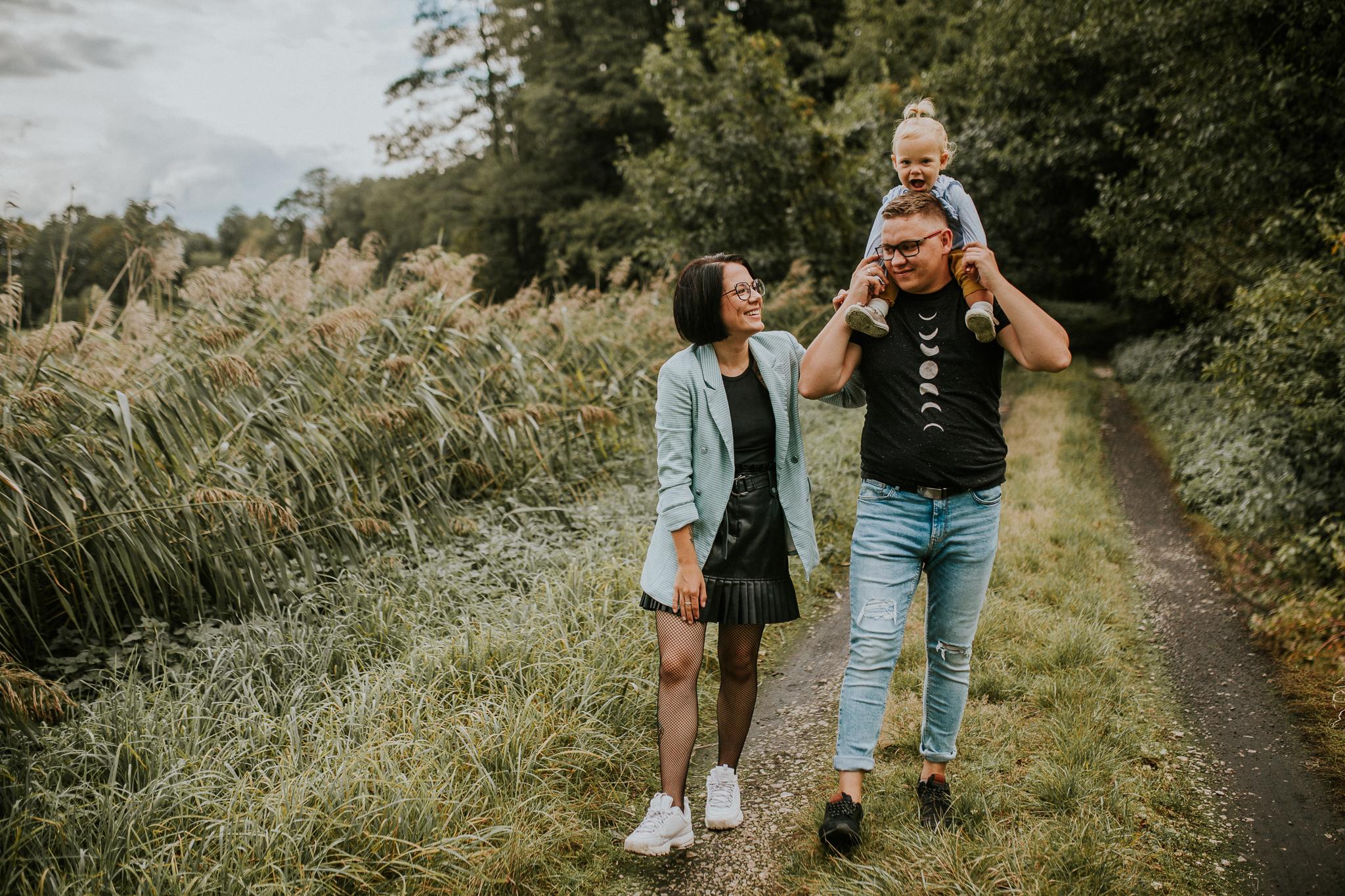 Lifestyle sesja rodzinna Oliwia NET-138