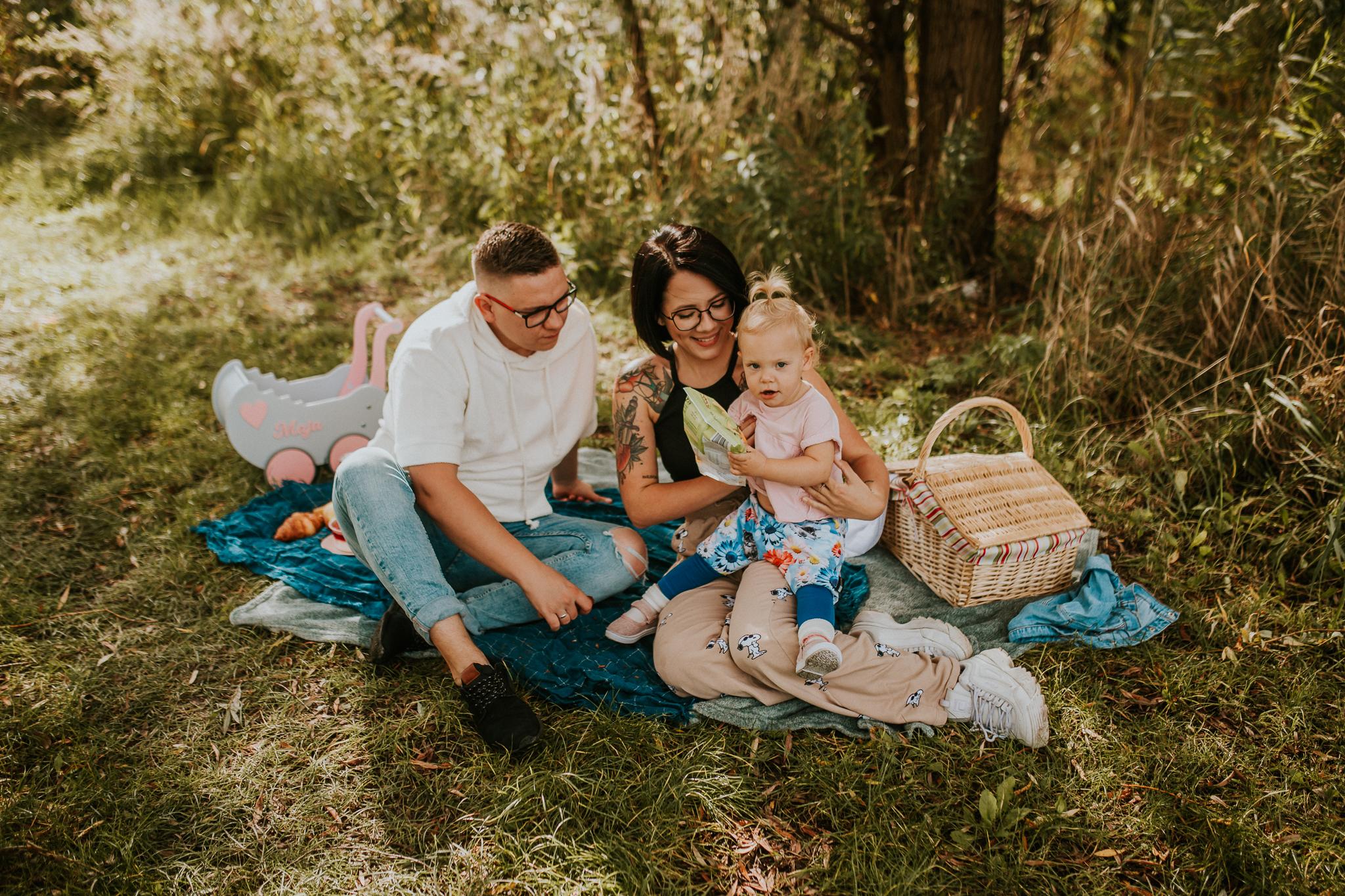 Lifestyle sesja rodzinna Oliwia NET-34