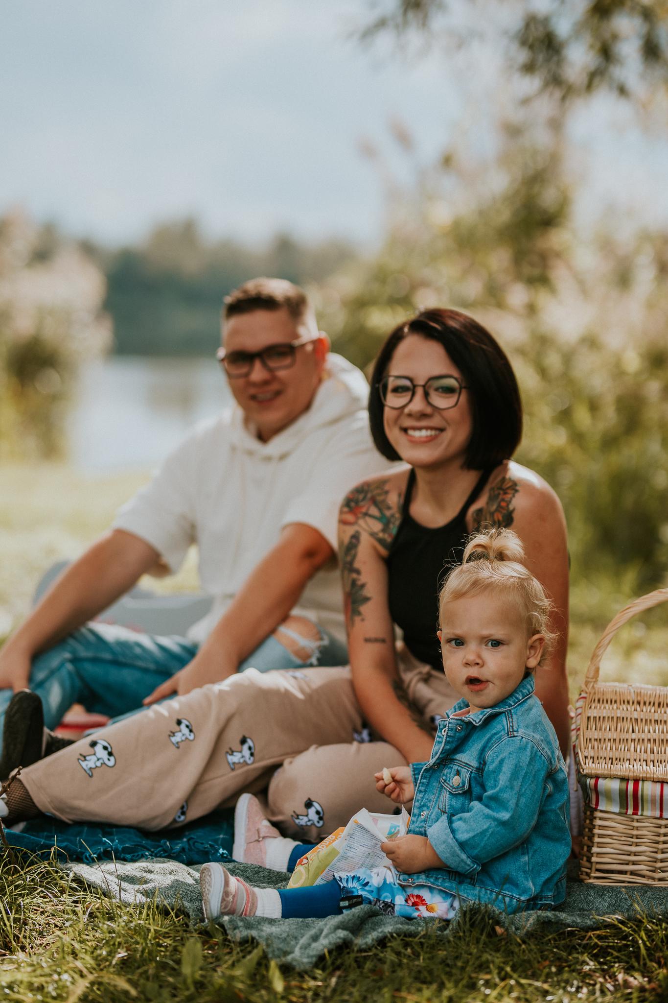Lifestyle sesja rodzinna Oliwia NET-6
