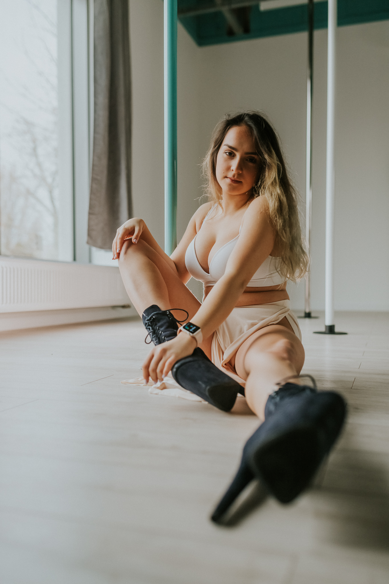Sesja Natalka Pole Dance NET_-74