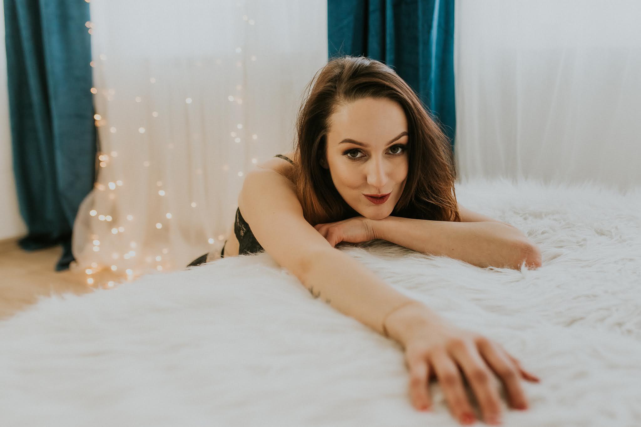 Sesja sensualna Małgosia NET-19