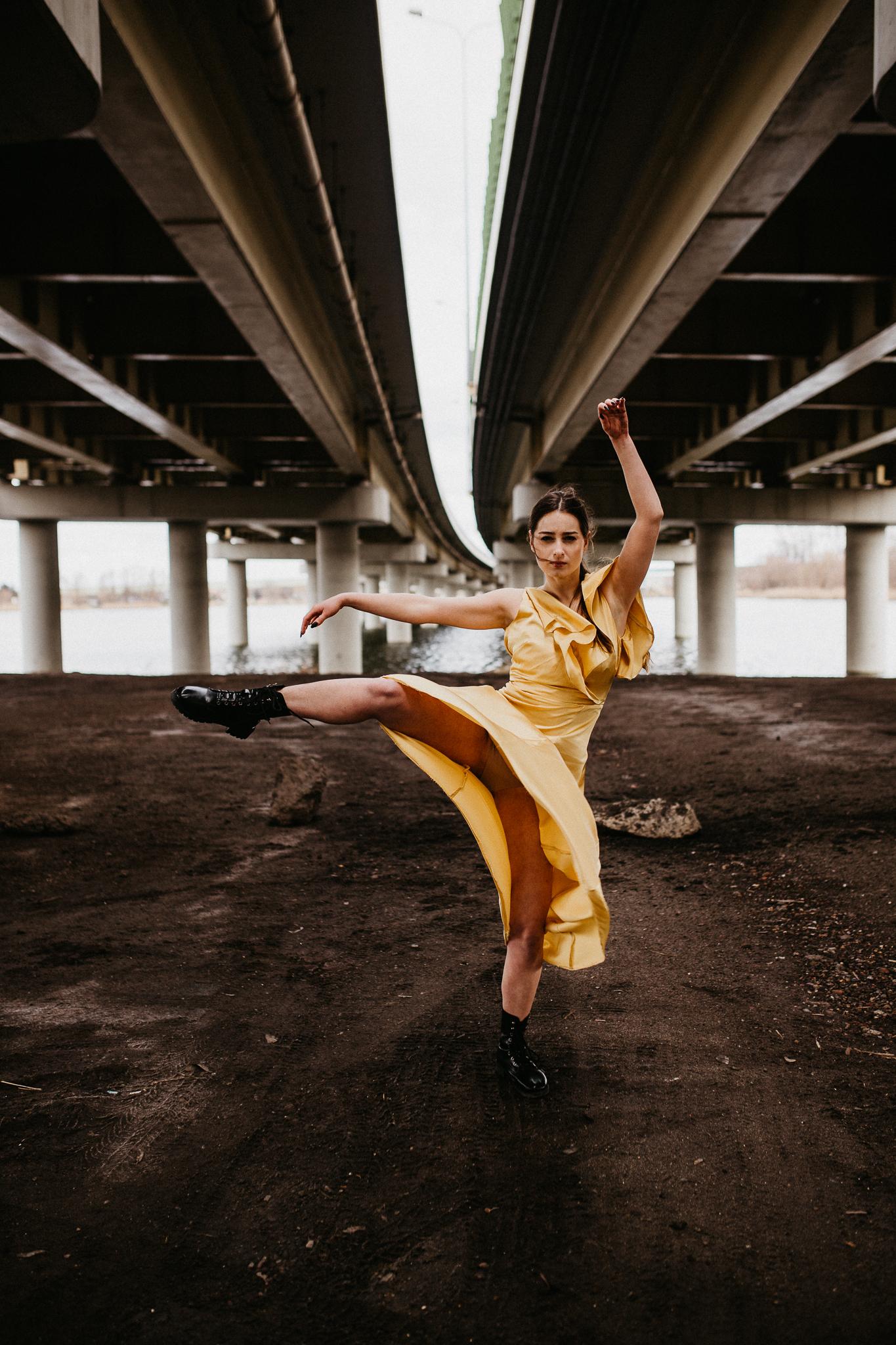Sesja taneczna Patrycja Yoni II NET_-30