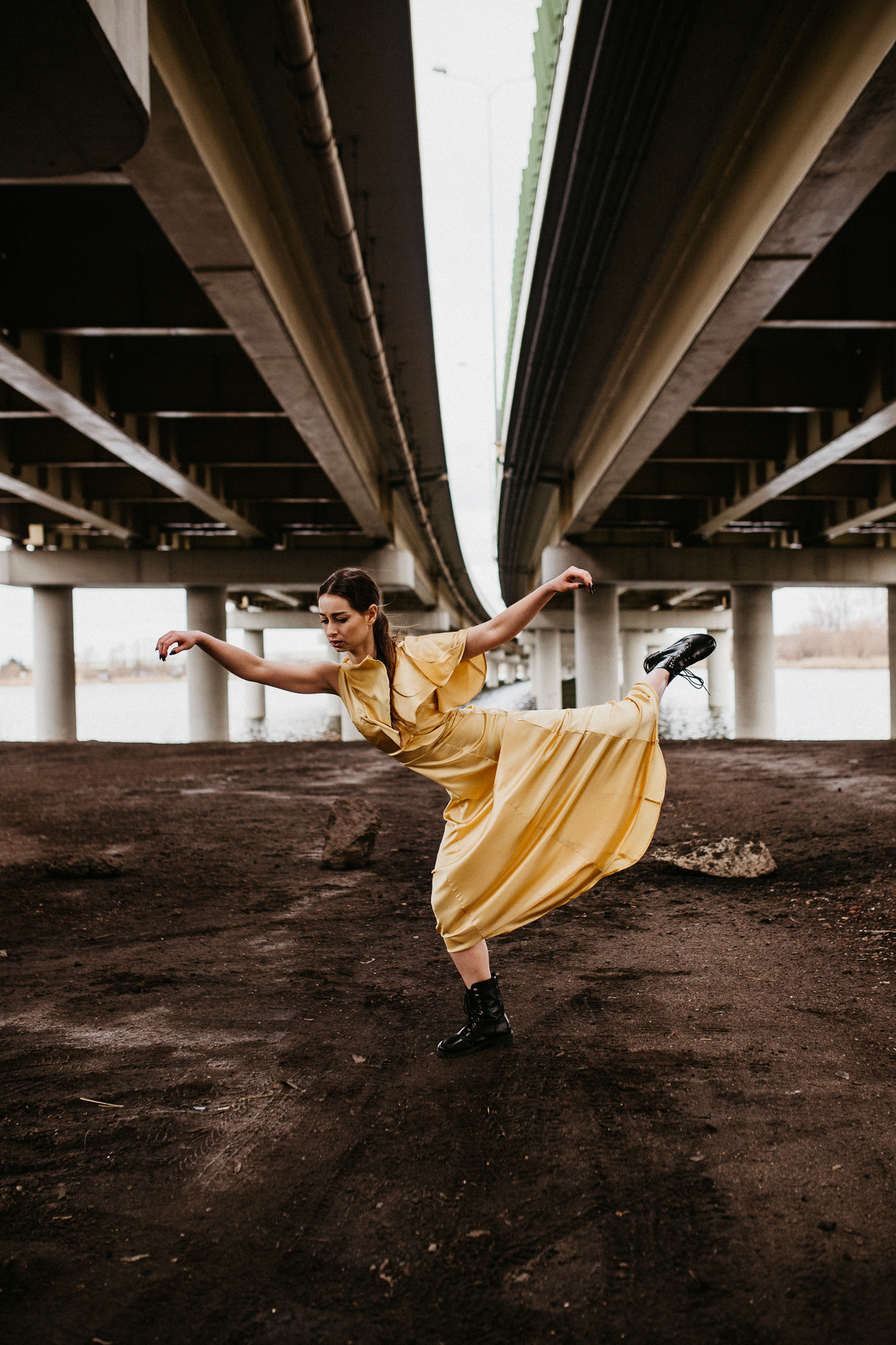Sesja taneczna Patrycja Yoni II NET_-37